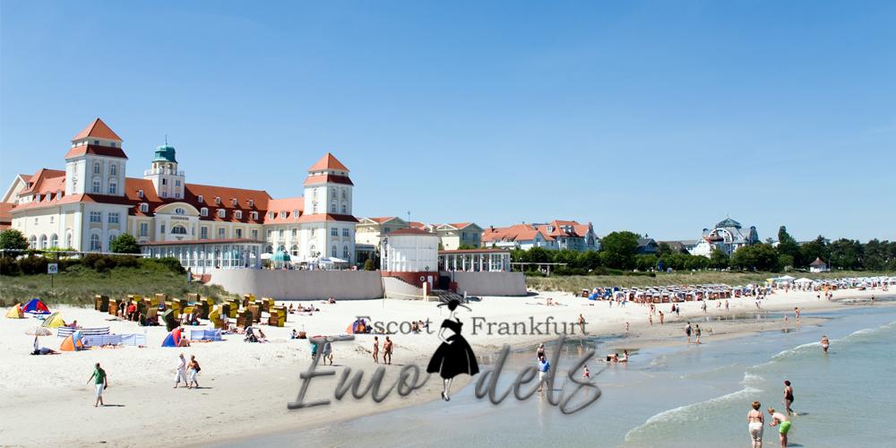 Places to swim in Frankfurt?